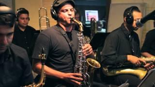 Curitiba Big Band - Count Bubba's Revenge - Gravação ao vivo