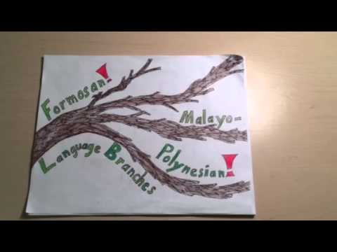 Black Hawk Productions: Austronesian Languages