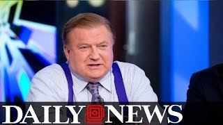 Bob Beckel was fired by Fox News on Friday. Click here to read more...