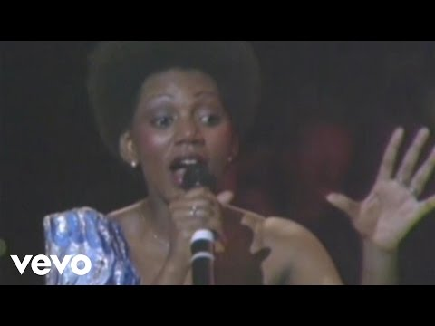 Boney M. - Brown Girl in the Ring (Sun City 1984)
