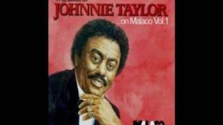 Johnnie Taylor - Everything