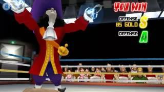 Mod APK - Punch Hero -(Unlimited Money)