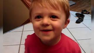 FUNNY BABY VIDEOS AND VINES - CHRISTMAS EDITION