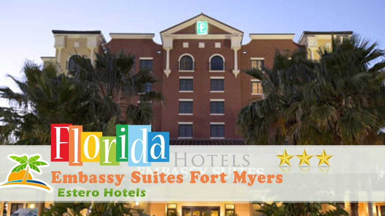 Emby Suites Fort Myers Estero Hotels Florida