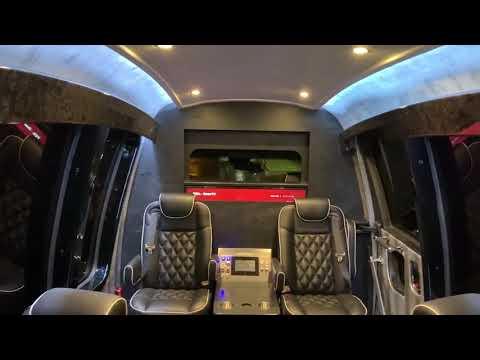 Mauck 2 | Custom Coach, a division of Farber Specialty Vehicles