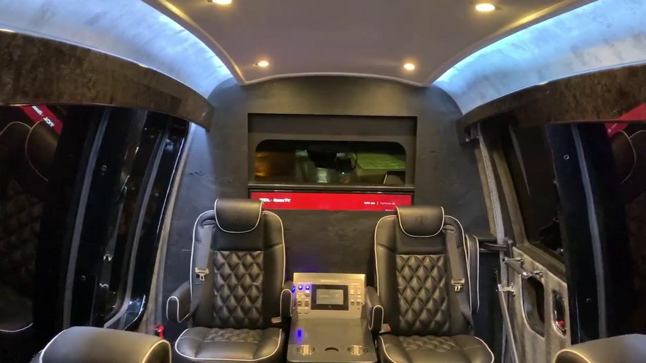 Prevost | Custom Coach, a division of Farber Specialty Vehicles