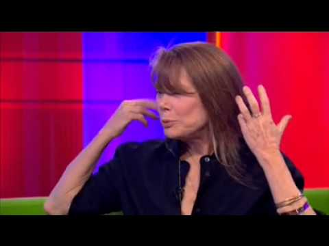 Cissy Spacek Talks About Carrie The One Show