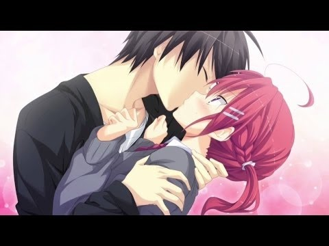 Sweet Baby Girl And Boy Wallpaper Top 10 Romance Anime With No Love Triangle Harem Youtube
