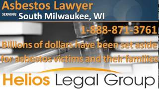 South Milwaukee Asbestos Lawyer & Attorney - Wisconsin