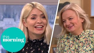 Holly is Thrilled About Sex And The City Returning, But Who Isn't Coming Back?   This Morning