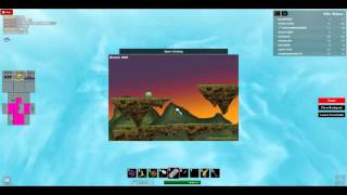 catalog heaven ROBLOX pt.2 noobs, genies and a game