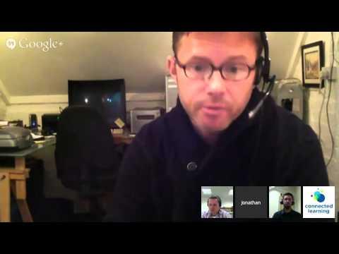 CLTV - Reclaim Open Learning: PHONAR - 3/25/2014