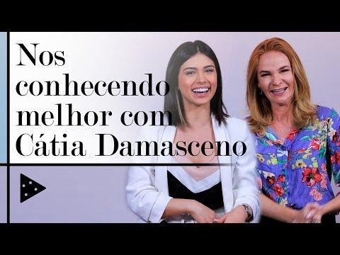 FALANDO A REAL SOBRE GINÁSTICA ÍNTIMA FT. CÁTIA DAMASCENO