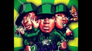 E-40- More Bass, More Treble ft. Cousin Fik & Turf Talk 2013