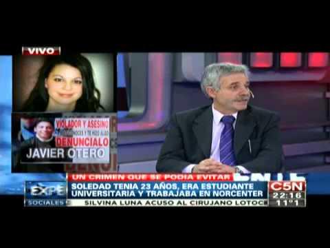 Paulo Kablan Mauro Szeta El Expediente Soledad La