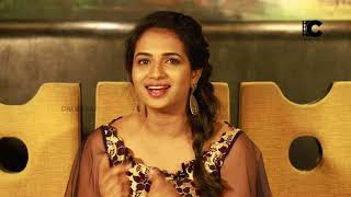 Saranya Anand talk about A For Apple Malayalam Movie
