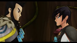 Slugterra | Stuff Of Legend