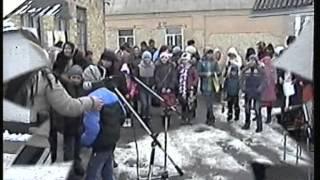 Масляна в с.Владиславка 2015 02 15