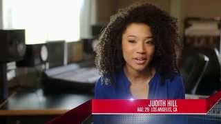 What A Girl Want - Judith Hill ( The Voice US 04 - Blind Audition )