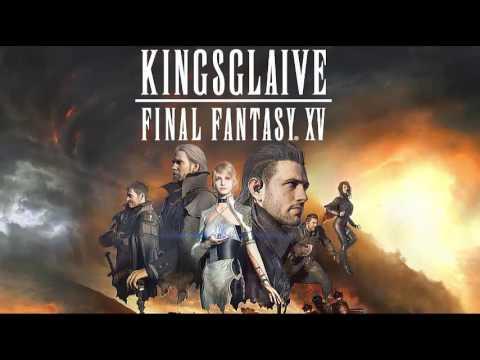 Kingsglaive Final Fantasy Xv Deutsch Stream