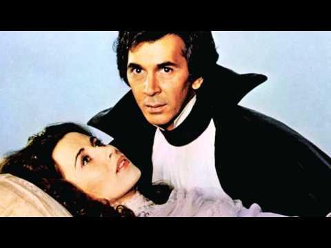 Dracula (1979) Audio Commentary Frank Langella Sir Laurence Olivier Kate Nelligan