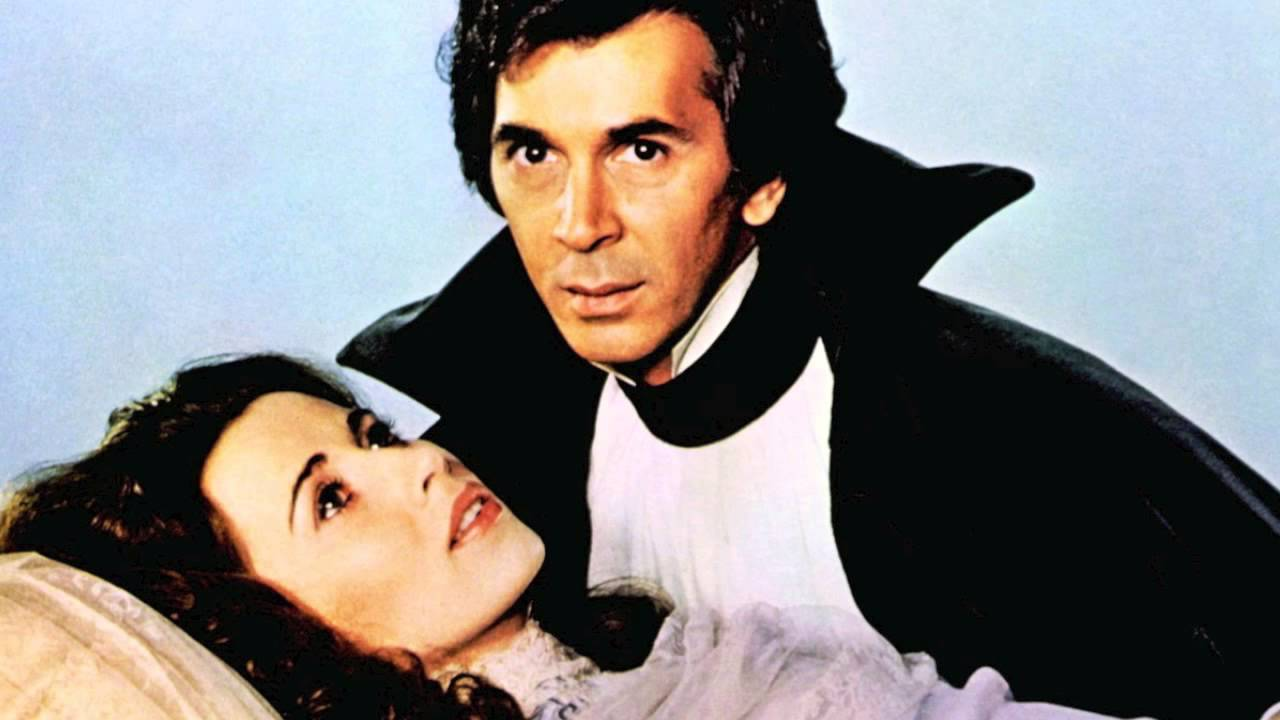 Frank Langella Dracula 1979 Audio Commentary Frank Langella Sir Laurence Olivier