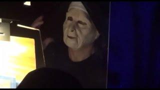 Halloween Monster Concert