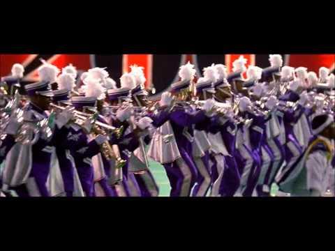 Drumline - I told yall (Petey Pablo)