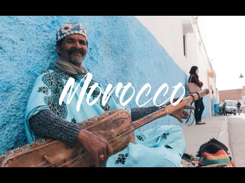 Morocco Travel 2018