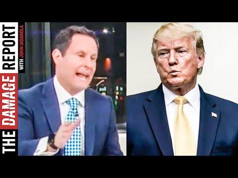 Fox News Tells Trump To Stop Tweeting