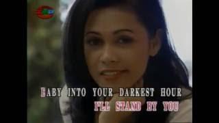 The Pretenders - I'll Stand By You ( Full Karaoke )