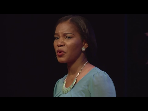 You can…..That is my Story | Mercy Umeri | TEDxWichitaStateUniversity
