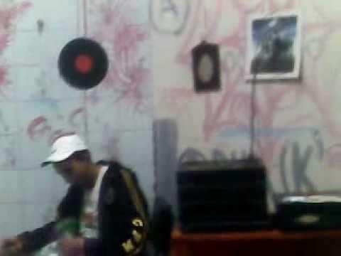 oficina radio ksa rosa  ELIANDRO 2010