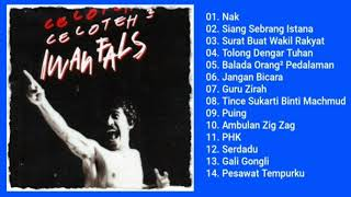 Download lagu Iwan Fals - Celoteh Celoteh (Full Album & High Quality)