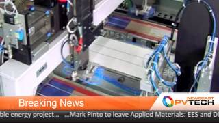 PV-Tech Newscast -- November 30, 2012