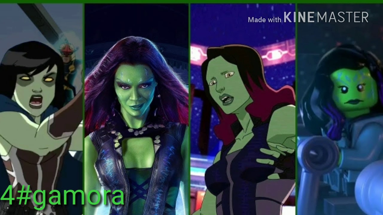 Top 10 Sexiest Marvel Female Comic Book Characters -1264