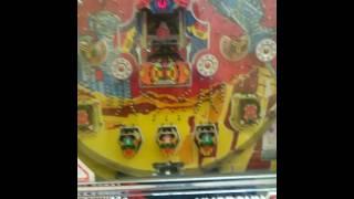 京楽 スーパーワンダー
