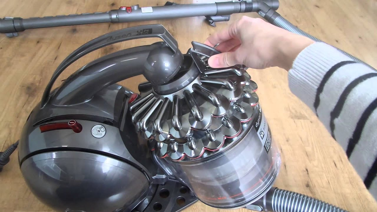 Dyson dc52 разборка dyson hot and cool купить