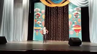 Международный творческий фестиваль- конкурс «Призвание-Артист» Гндоян Карина ( лауреат | степени)