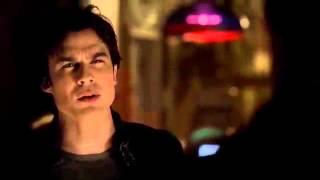 """Vampire Diaries 4x11-Klaus/Jeremy/Damon/Matt """"You kill them or they kill your friend Matt"""""""