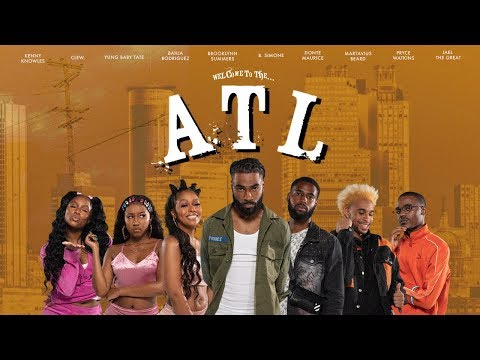 Welcome to the ATL: The Film