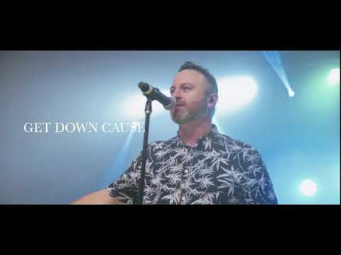 Finding Favour - Get Down (Official Lyric Video)