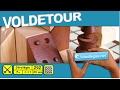 Vidéo: Voldetour