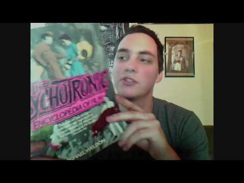 My Horror Movie Books Part 1