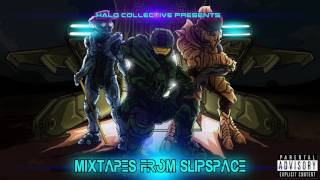 MIXTAPES FROM SLIPSPACE | FULL ALBUM + FREE DOWNLOAD LINK