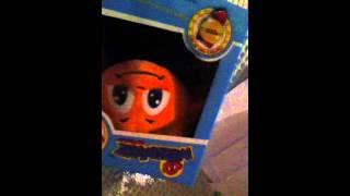 מיקמקוד בובות