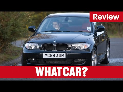 BMW 1 Series Hatchback review - What Car?