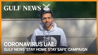 Bollywood celebs join Gulf News' 'stay home, stay safe' campaign