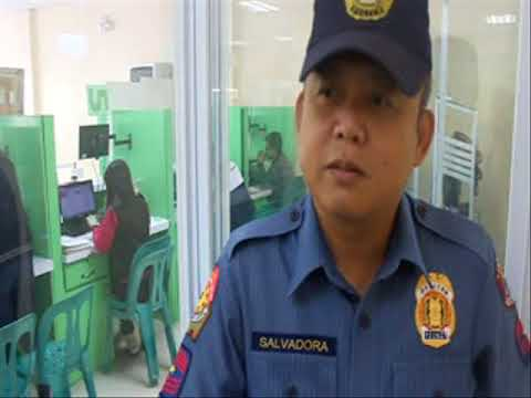 Valenzuela Police Clearance - YouTube