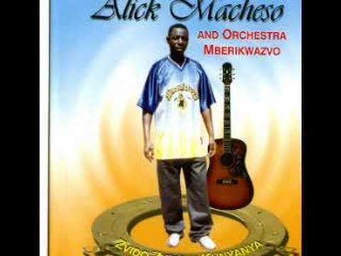 Alick Macheso-Wema Konzo